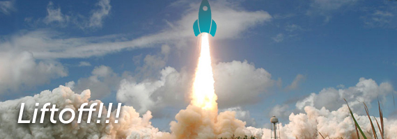 Rocket blasts off with its brand re-launch